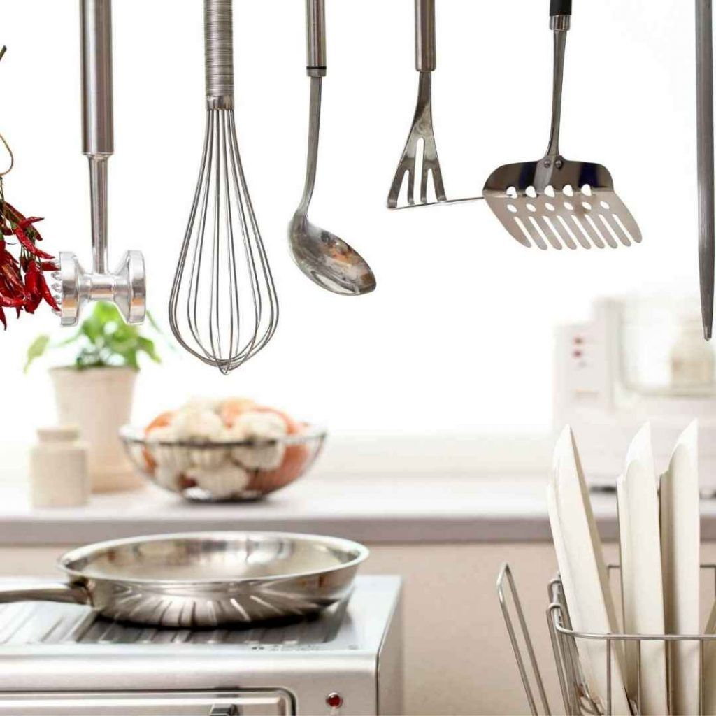 MY 3 MUST-HAVES TO ORDER THE KITCHEN